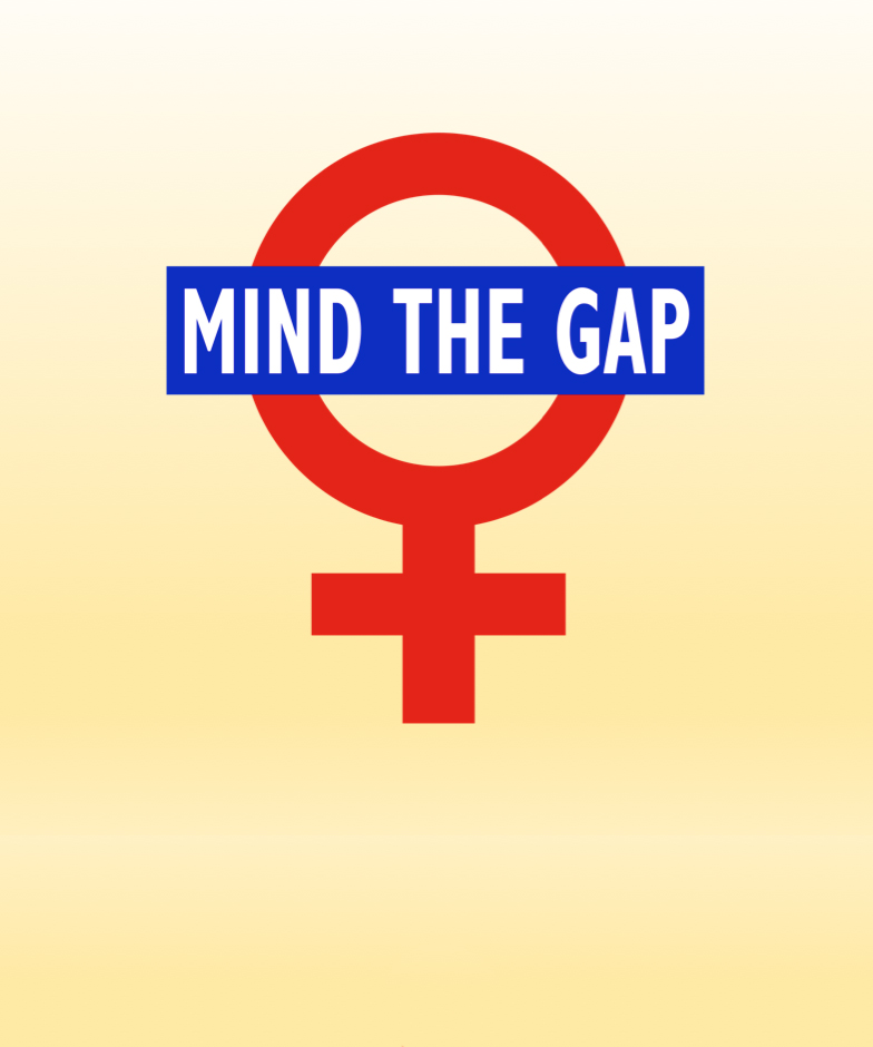 Gender Gap Report