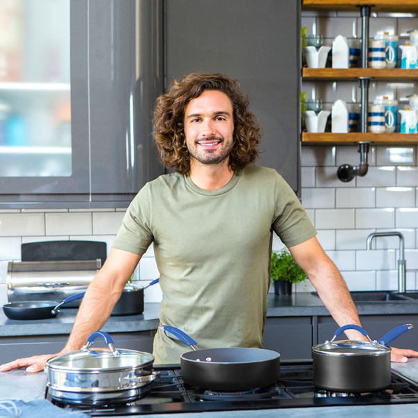 Joe Wicks Kitchenware