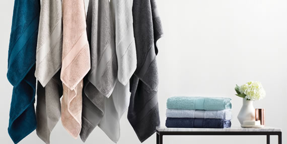 Towels & Bathshop